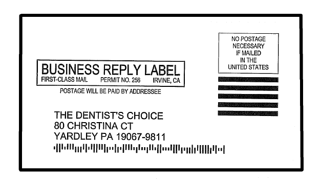 dentists-choice-pa-shipping-mailer-preview