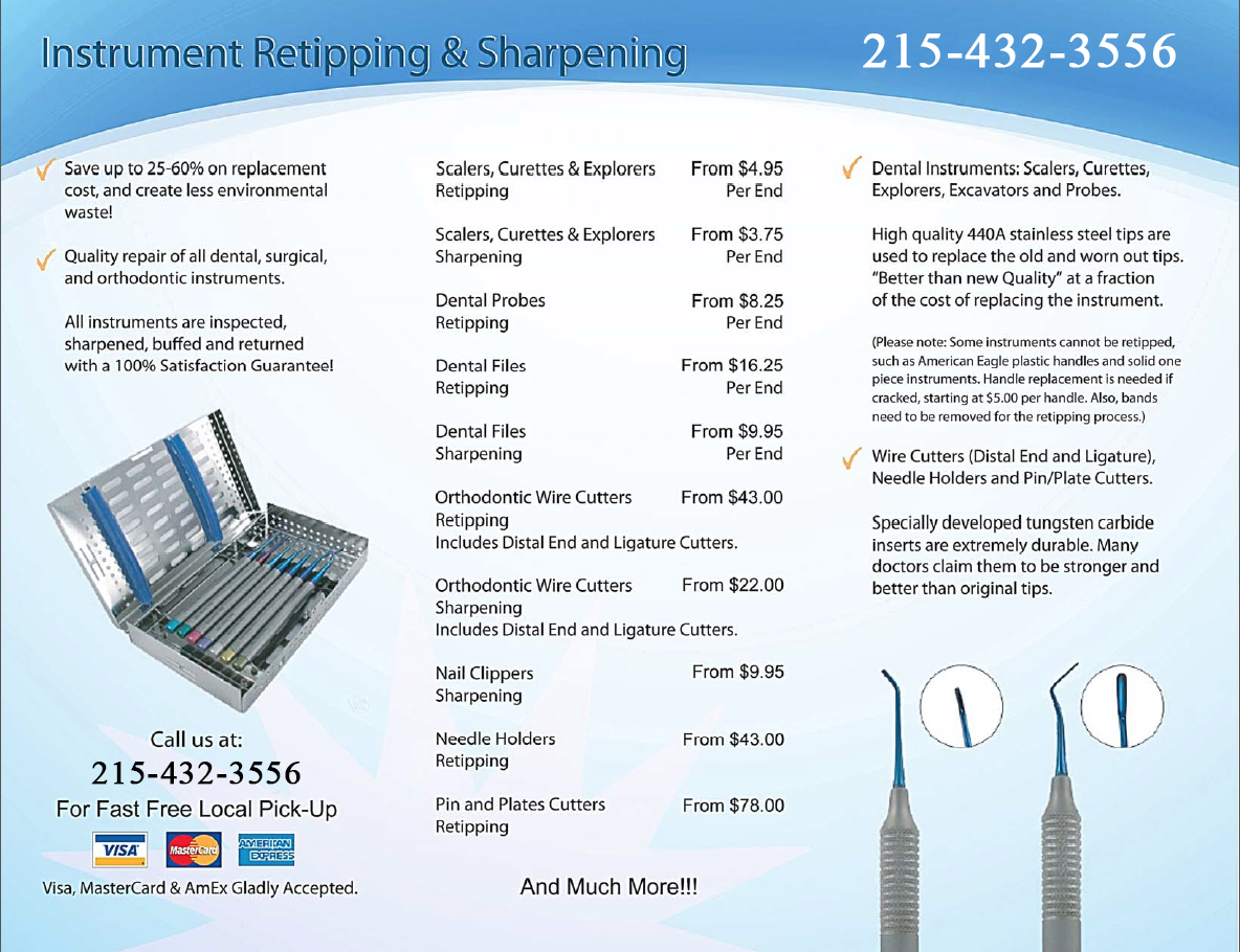 sharpening-retipping-prices-current